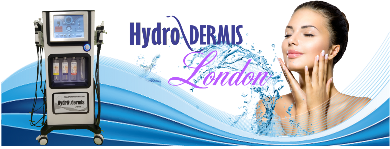 Hydrodermabrasion machine